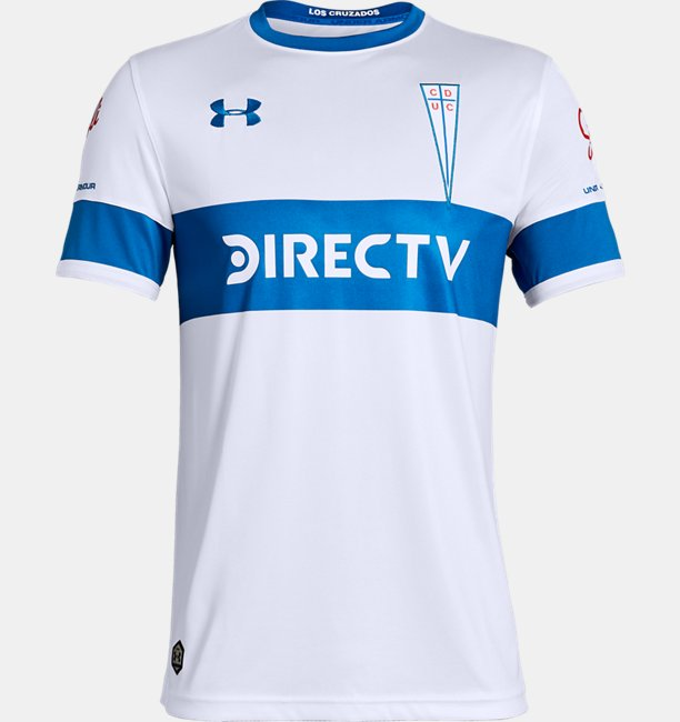 Men's Catolica Replica Jersey