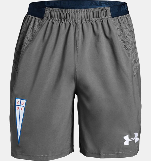 Shorts de Entrenamiento Católica para Hombre