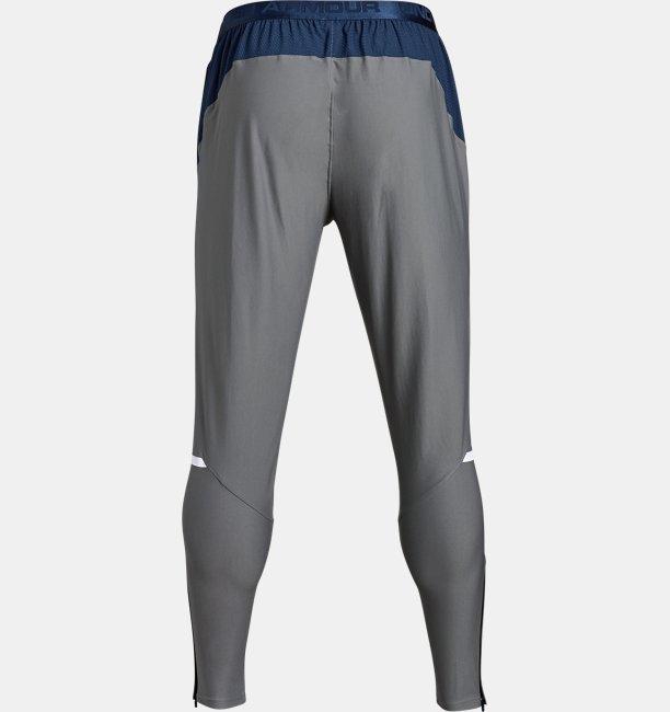 Pantalones de Entrenamiento con Cierre Católica para Hombre