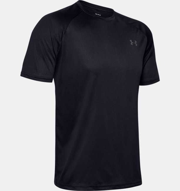Mens UA Velocity Short Sleeve