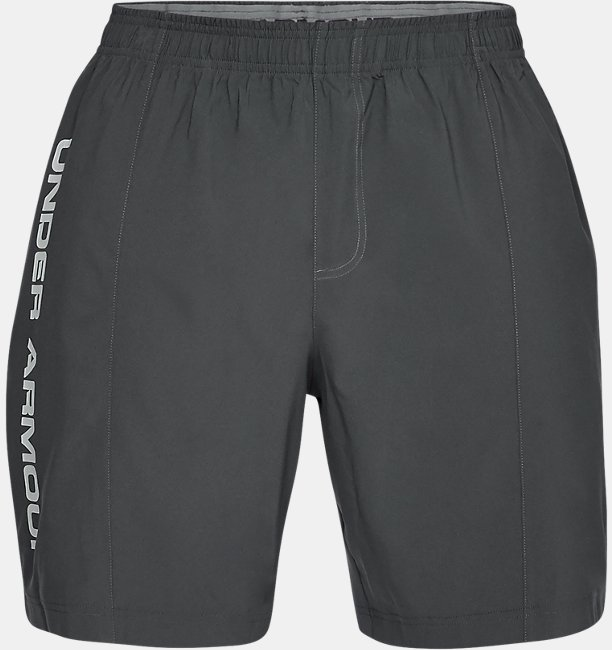 Mens UA Accelerate Premier Shorts