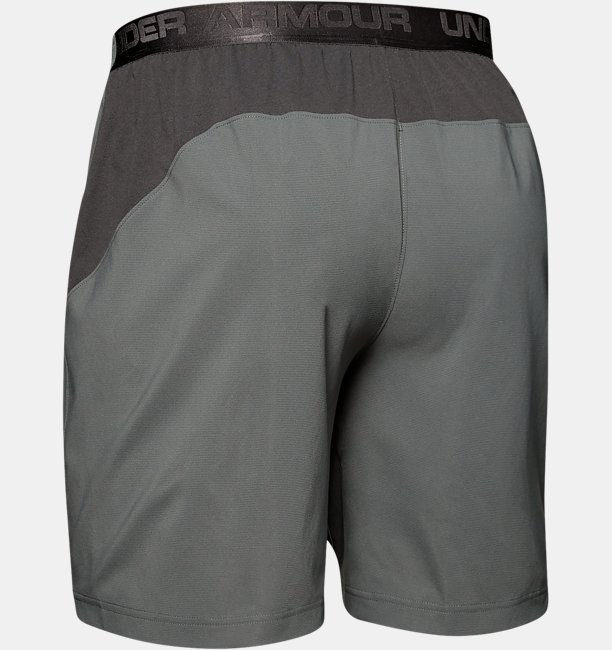 Mens UA Accelerate Pro Shorts