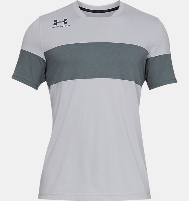 Mens UA Accelerate Premier Short Sleeve Jersey