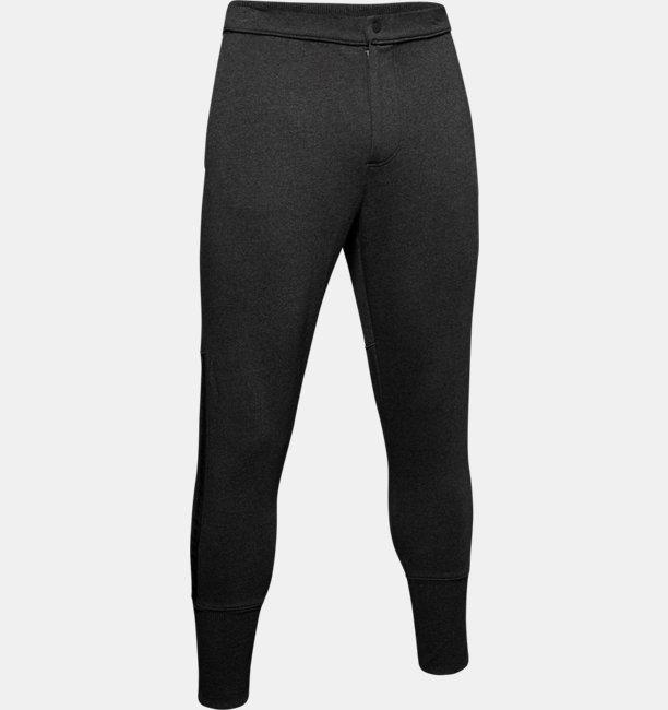 Mens UA Accelerate Off-Pitch Trousers