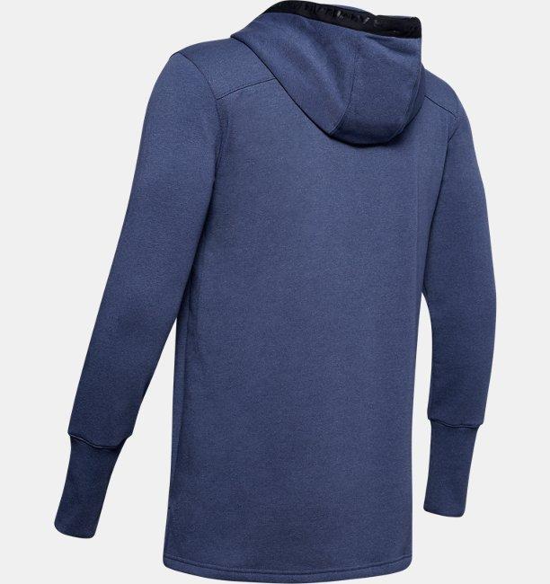 Sudadera con capucha UA Accelerate Off-Pitch para hombre