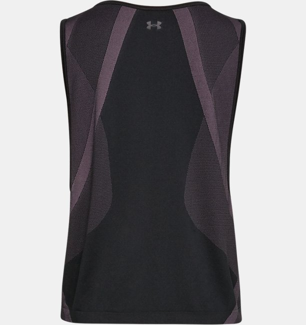 Womens UA Vanish Seamless Muscle Tank