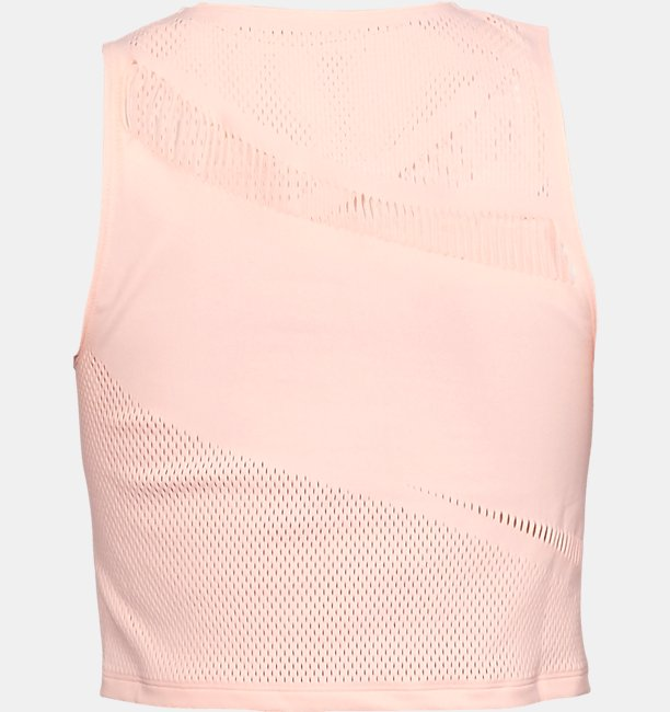 Womens UA Warrior Knit Tank