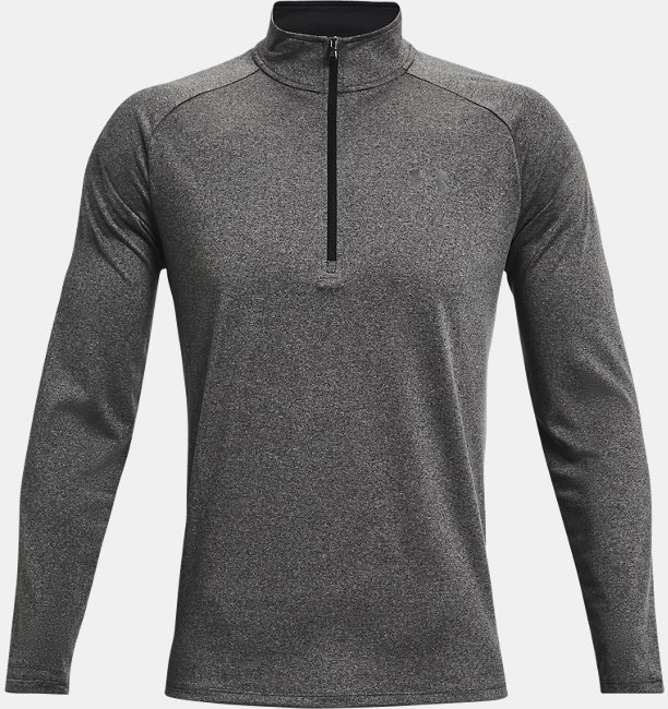 Mens UA Tech™ 2.0 ½ Zip Long Sleeve