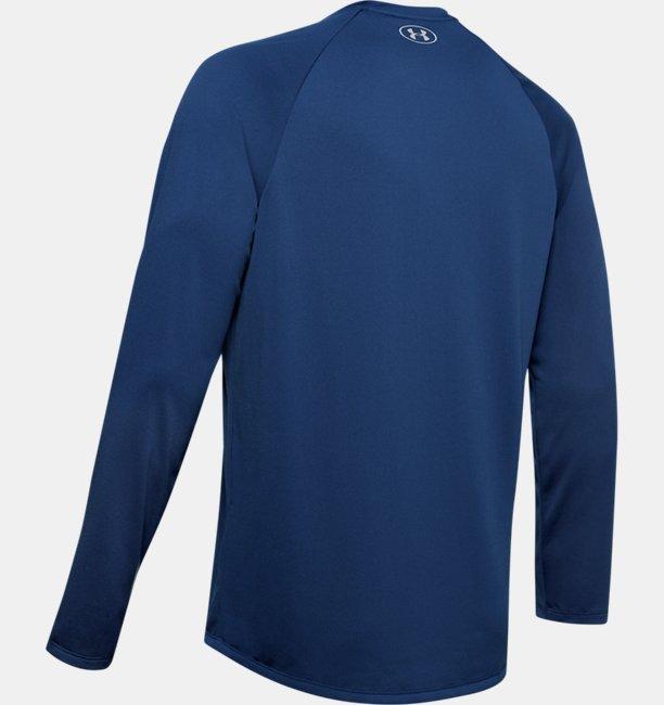 Mens UA Tech™ Long Sleeve