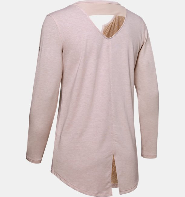 Womens Athlete Recovery Sleepwear™ Long Sleeve