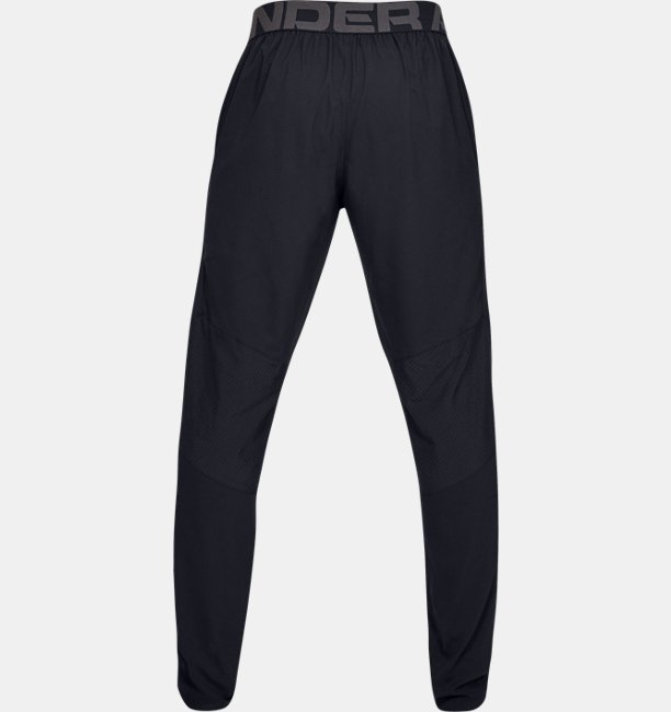 Mens UA Vanish Woven Trousers