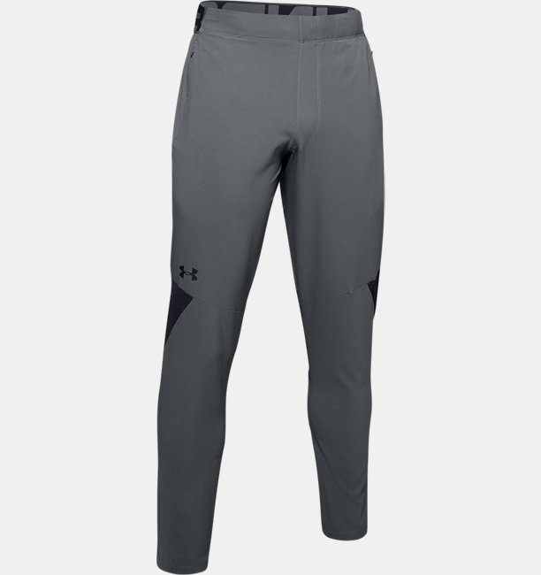 Mens UA Vanish Woven Pants