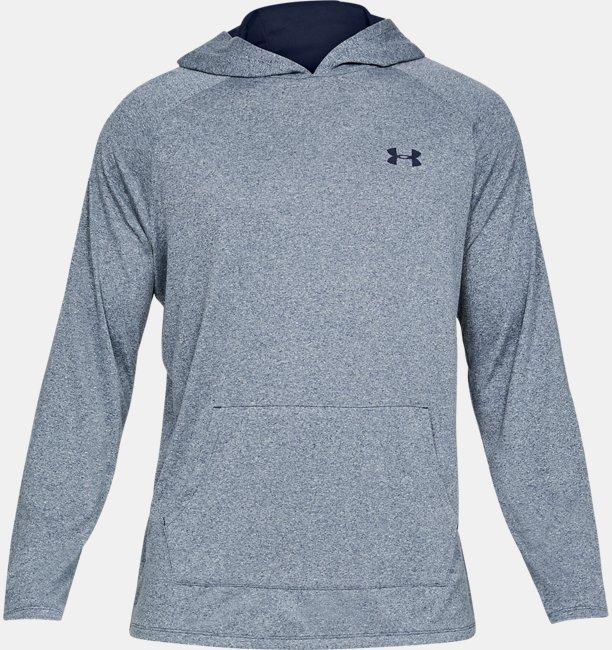 UAテック2.0 フーディー(トレーニング/Tシャツ/MEN)