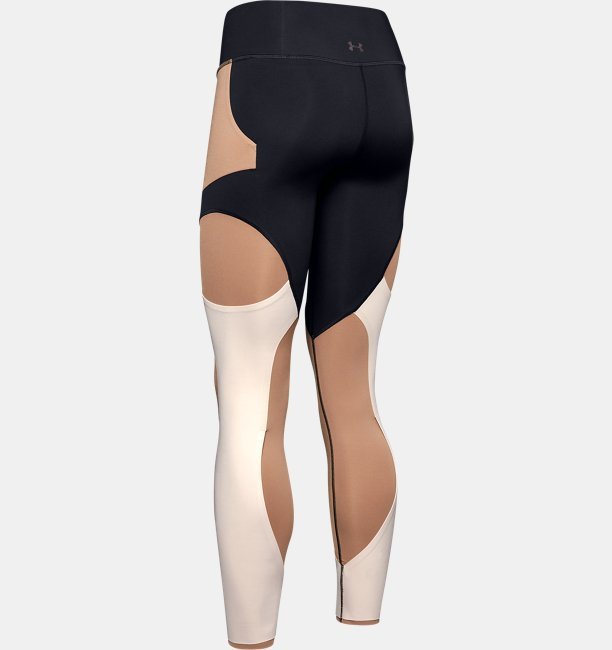 Womens UA Perpetual Interlock Leggings