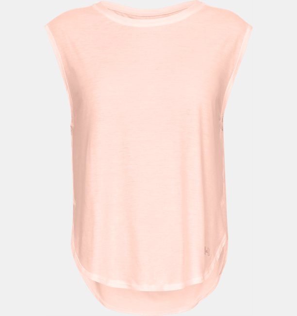 Womens UA Breathe Dolman Shirt