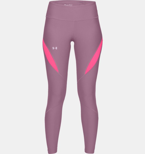 Leggings UA Vanish Ankle Crop para mujer