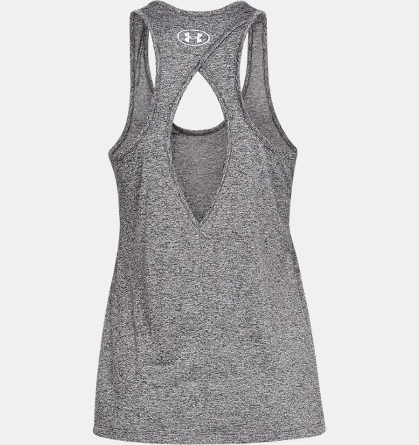 Damen UA Tech™ Tanktop mit Grafik