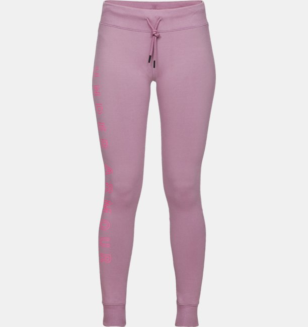 Womens UA Favorite Joggers