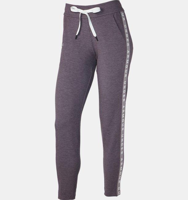 a8996263be Women's UA Featherweight Fleece Trousers