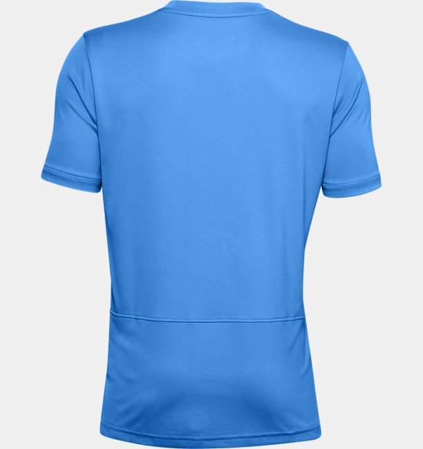 Boys UA Sun Armour Short Sleeve