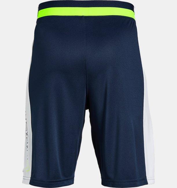 Shorts UA Stunt 2.0 para niño