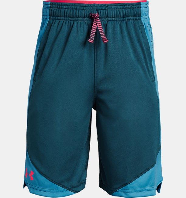 Celana Pendek UA Stunt 2.0 untuk Pria Muda