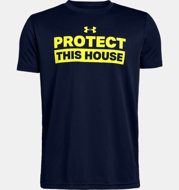 Boys Protect This House® Short Sleeve