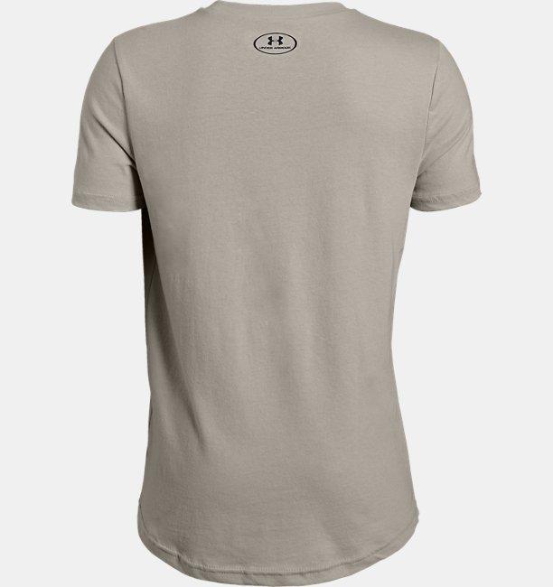 Jungen UA Sportstyle T-Shirt