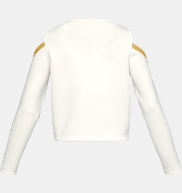 Womens UA Misty Long Sleeve Spacer
