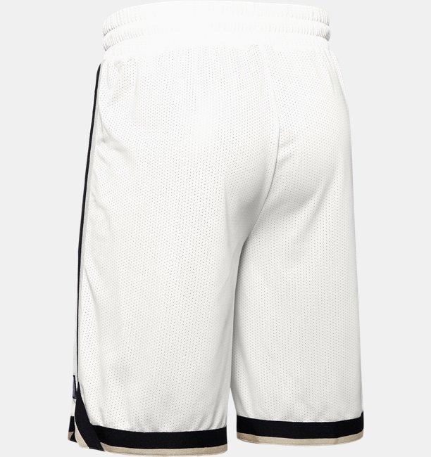 Mens UA Sportstyle Mesh Shorts