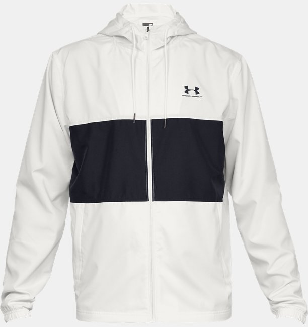 Mens UA Sportstyle Wind Jacket