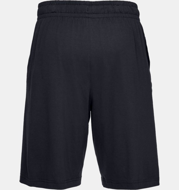 Mens UA Sportstyle Cotton Shorts