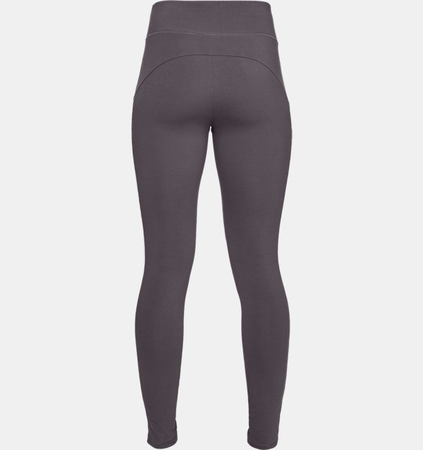 Womens UA Taped Favorite Leggings