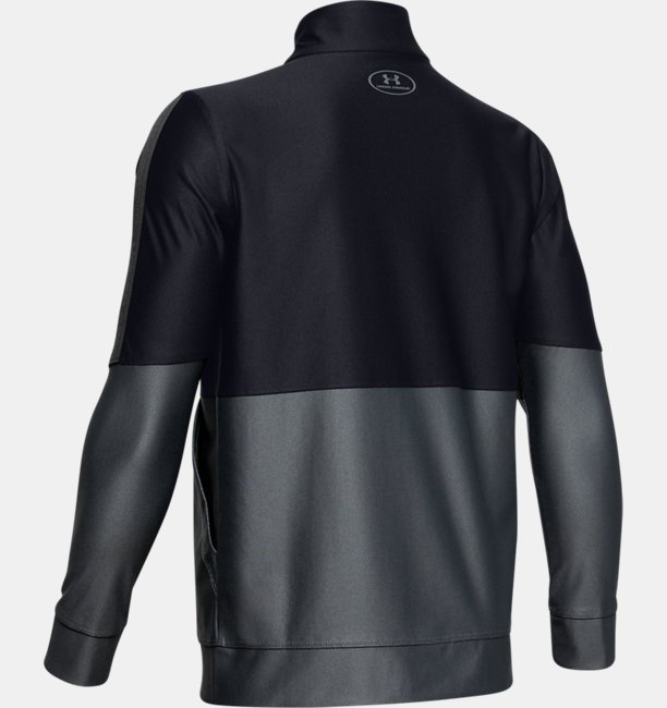 Boys UA Prototype Full Zip