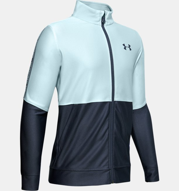 Boys' UA Prototype Full Zip