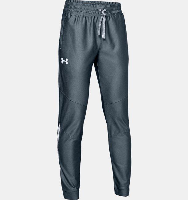 Boys UA Prototype Pants