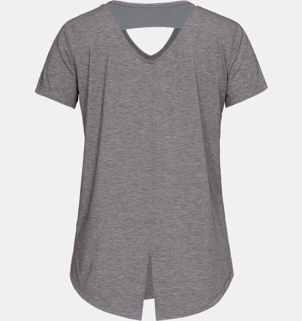 UAリカバー スリープウェアショートスリーブ(スリープウェア/Tシャツ/WOMEN)