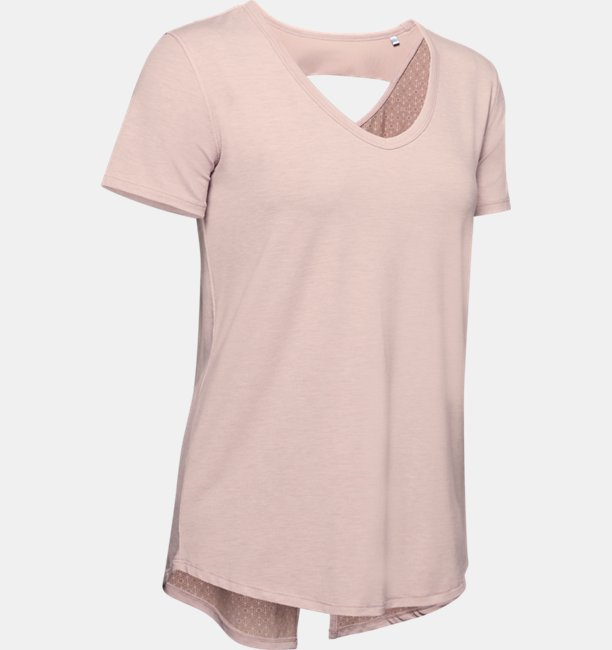 Womens Athlete Recovery Sleepwear™ Short Sleeve
