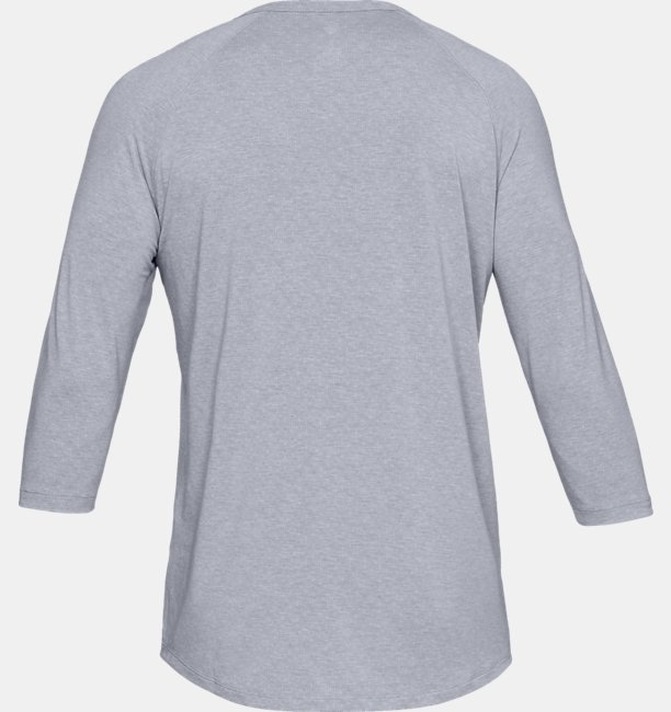 Mens Athlete Recovery Sleepwear™ Henley