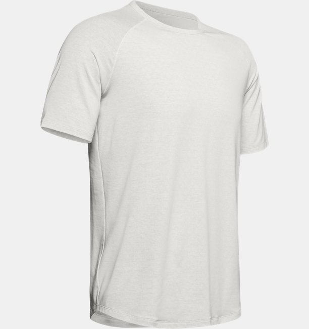 Mens UA Recover Sleepwear Short Sleeve Crew