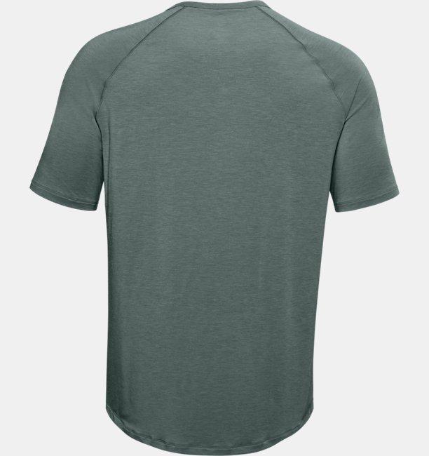 Mens Athlete Recovery Sleepwear™ Short Sleeve Crew