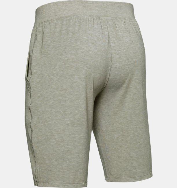 Herren UA Recover Sleepwear Shorts