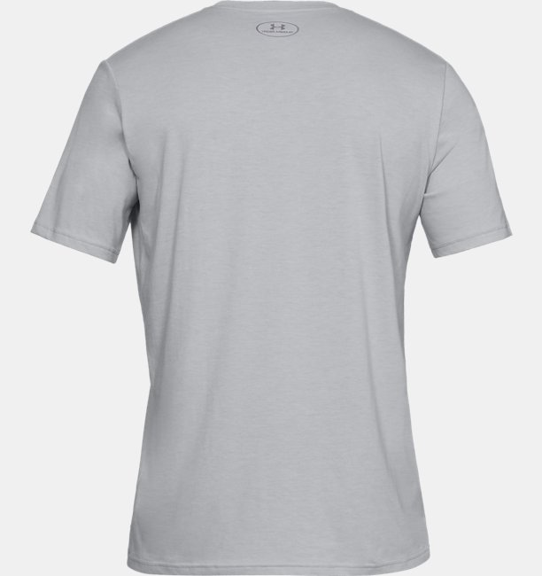 Mens UA I WILL 2.0 Short Sleeve