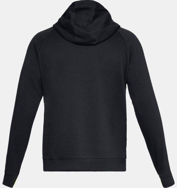 Moletom UA Rival Fleece Logo Masculino