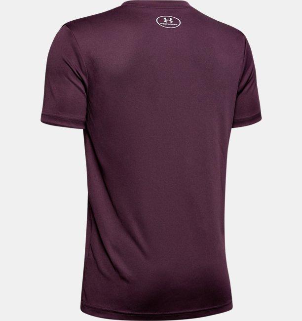 Boys UA Print Fill Logo T-Shirt