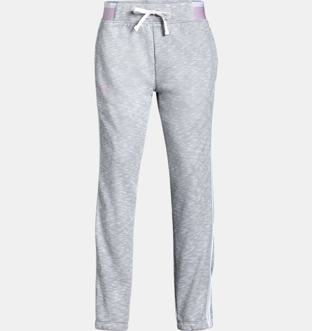 Girls UA SPWW Crop Joggers