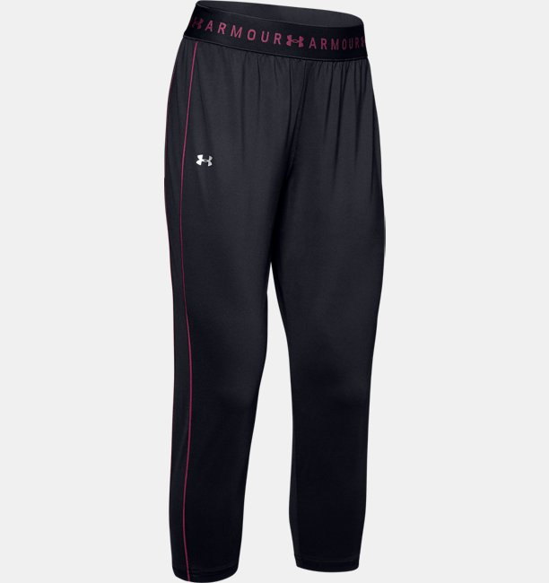 Womens UA Armour Sport Crop
