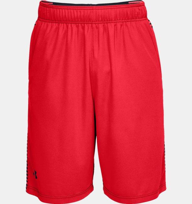 Mens UA BTL 10 Shorts
