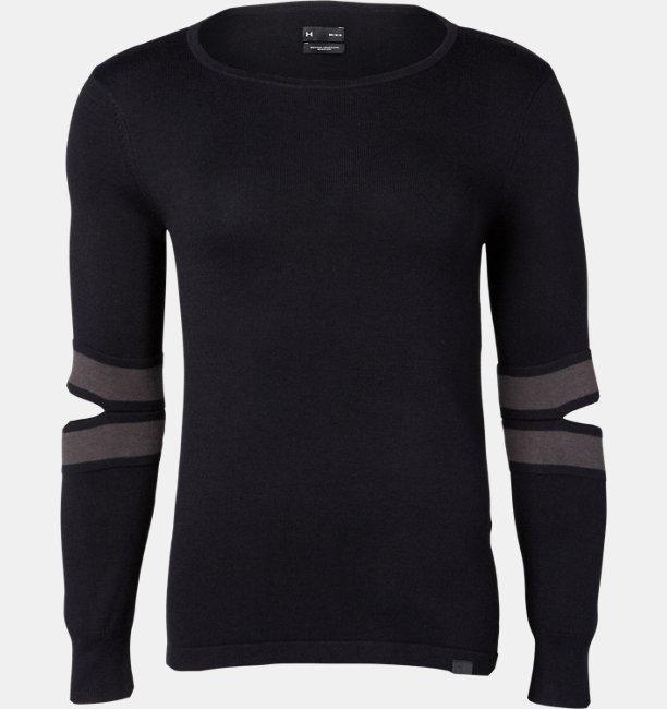 Womens UA Misty Cutout Sweater