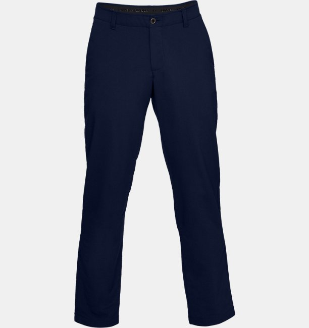 Mens UA EU Performance Taper Trousers